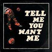 Tell Me You Want Me by J.