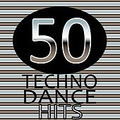 50 Techno Dance Hits de Various Artists