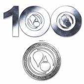 Aqualoop 100 E.P. Part 1 by Various Artists