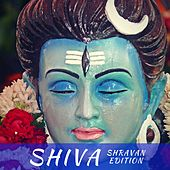 Shiva - Shravan Edition by Manoj Tikariya