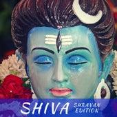Shiva - Shravan Edition de Manoj Tikariya
