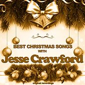 Best Christmas Songs by Jesse Crawford