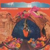 Goela Abaixo (Instrumental) de Liniker e os Caramelows