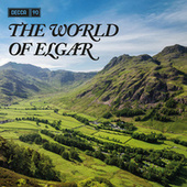 The World Of Elgar by Various Artists