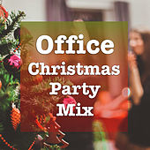 Office Christmas Party Mix by Various Artists