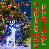 Christmas Festival von Various Artists