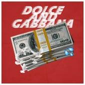 Dolce and gabbana (Remasterizado) de Santi Yd
