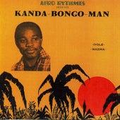 Iyole, Mazina by Kanda Bongo Man