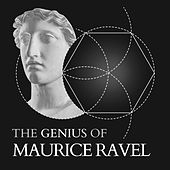 Maurice Ravel - The Genius Of de Various Artists