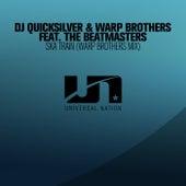 Ska Train (Warp Brothers Mix) by DJ Quicksilver