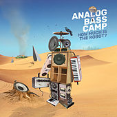 How Much Is the Robot? de AnalogBassCamp