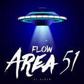Flow Area 51 von Various Artists