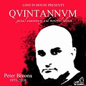 Lost In House - QuintAnnum (Special Anniversary and Memorial Edition) von Various Artists