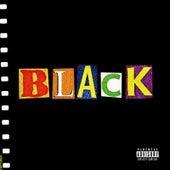 Black - EP by JL