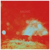 Arsonist / Tsinosra by Mikal Cronin