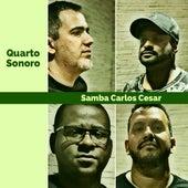 Samba Carlos Cesar by Quarto Sonoro