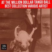 At The Million Dollar Tango Ball de Agustin Magaldi Sara Montiel