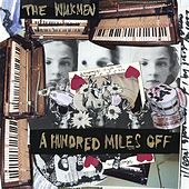 A Hundred Miles Off de The Walkmen