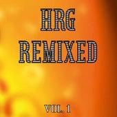 Hrg Remixed Vol. 1 di Various Artists