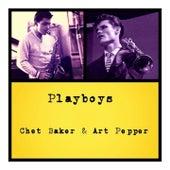 Playboys by Chet Baker