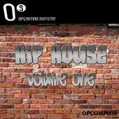 HipHouse, Vol.  1 von Various Artists