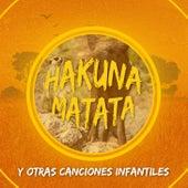 HAKUNA MATATA y Otras Canciones Infantiles von Maravillosos Niños
