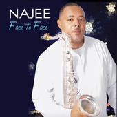 Face To Face de Najee
