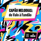 Capão Melodias: Do Valo À Fundão de Vários Artistas