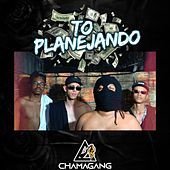 To Planejando de Chamagang