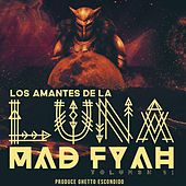 Los Amantes de la Luna, Vol. 01 by Mad Fyha