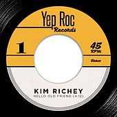 Hello Old Friend de Kim Richey