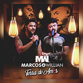 Terra do Amor von Marcos e Willian