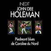 John dee holeman. piedmont blues de caroline du nord. piemont blues from north carolina. by John Dee Holeman