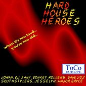 Hard house heros vol. 01 by Various Artists