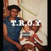 T.R.O.Y de 803Sheed