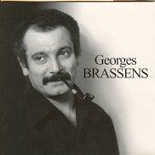 Harcourt m. de la culture france de Georges Brassens