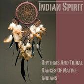 Rhythms And Tribal Dances Of Native Indians de Indian Spirit