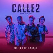 Calle 2 (Remix) de Fmk