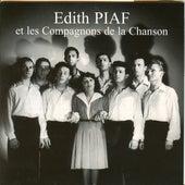 Les trois cloches de Edith Piaf