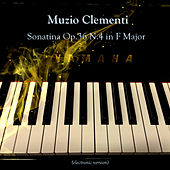 Sonatina Op.36 No.1 in C Major, Spiritoso de Relaxing Piano Music