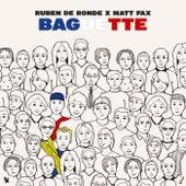 Baguette by Ruben de Ronde