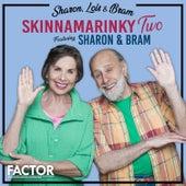 Skinnamarinky Two de Sharon