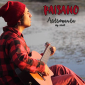 Astronauta (En Vivo) de El Paisano