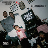 No Lookin Back 2 by International T