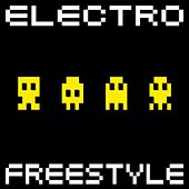 Electro Freestyle Classics Vol.1 de Various Artists