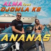 Ananas von ALMA