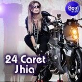 24 Caret Jhia de Abhijeet Majumdar
