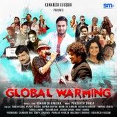Global Warming de Prasanta Saikia