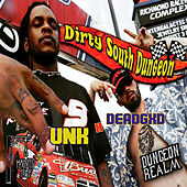 Dirty South Dungeon de Haunted Trap