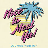NICE TO MEET YA! (Lounge Version) by The Griswolds